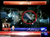 Kasur child abuse case - Protesters throw shoes at IG Punjab. IG Punjab Attack / Hit By Chappal Shoe Jooti in Kasur