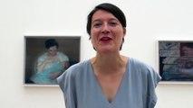 Nina Zimmer (Vizedirektorin Kunstmuseum Basel) über Gerhard Richter in der Fondation Beyeler