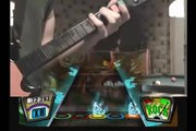 GH2 Guitar Hero 2 custom song Welcome to the Jungle 5*