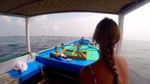 BALI  GILI ISLANDS  FOLLOW THE SUN ADVENTURE