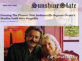 Shahid Khan and the Jacksonville Jaguars