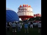 2006 Pittsfield (NH) Rotary Hot Air Balloon Rally by Heartlover1717