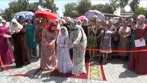 Cecenia: aperta spiaggia per donne