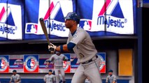 MLB 09: The Show (PS3) - Classic Twins Franchise - Ep. 2 - Opening Day!