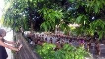 BALI, LOMBOK & GILI-Islands 2015 GoPro - Skatepacker Berlin
