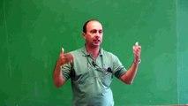 Lei da Gravitação Universal - Prof. Rubens - Aula 11 | Vídeo Aulas de Física Online Grátis