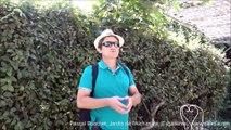 Visite du Jardin de l'Alchimiste Par Pascal Bouchet 1 :  La  1ère matiere et son esprit dans la mystique