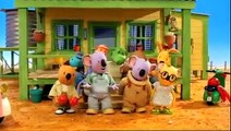 The Koala Brothers  Helping Song High Res version  Children s Animation Series