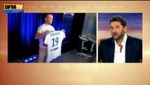 """Valbuena à l'OL: """"La trahison? Elle est pour les supporters marseillais"""""""