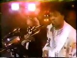 Stevie Wonder and Stevie Ray Vaughan - Superstition