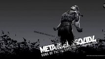 Metal Gear Solid 4 Guns of the Patriots OST ~ 135. Ending Credits Part 3: Metal Gear Saga(Outro)