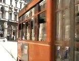 Tram, Autobus, Filobus Milano 11 Luglio 2005 (e tram Atene)
