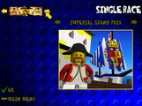 LEGO Racers - Pirate Skull Pass