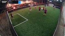 Equipe 1 Vs Equipe 2 - 11/08/15 19:31 - Loisir Poissy - Poissy Soccer Park