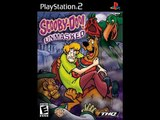 Scooby Doo Unmasked/ Scooby Doo Unmasked - Dinosaur Exhibit/ PlayStation 2