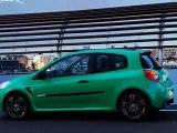 Nuevo Renault Clío 2009. Nouvelle Renault Clio 2009. New Renault Clio 2009