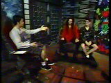 Vai - 1993 Headbangers Ball Apearance