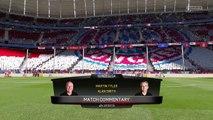 Bayern Munchen - Hamburger SV [FIFA 15] Bundesliga 2015/2016 - week 1 - prediction