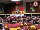 USC Football Trojans Unplugged - I'm IN