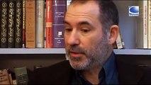 Alexandre D - Intuition et 6ème sens à l'Institut Métapsychique International de Paris