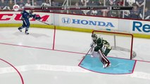 NHL 12: Shootout Commentary ep. 11