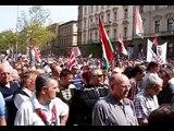 Budapest 2009.04.14.Tüntetés