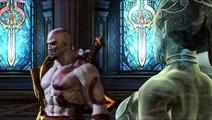 God of War® III Remastered la fiamma dello olimppo ps4 ita