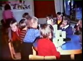 Kindergarten St. Christophorus 1972 (ohne Ton)