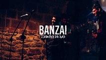Banzai - L'amour du rap (Prod by 20syl)