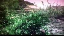 Kung pow stick fight scene