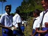 Sri Lankan kids singing songs