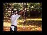Kyudo (Japanese Archery) Target Shooting Competition, Sri Lanka - May 2012 (Part 2/3)