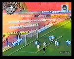 Napoli vs Parma Serie A 1990 Maradona, Careca, De Napoli FUTBOL RETRO
