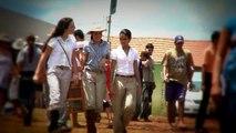 Institucional Inicio de Transmisiones. TV Pública Paraguay HD