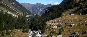 CAUTERETS - PONT D'ESPAGNE, Grand Site de Midi-Pyrénées (HD)