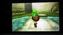 Let's Play The Legend of Zelda Ocarina of Time 3D - Walkthrough part 50