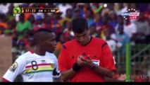 5 Crazy Red Cards 2015 ► Fights Hit in football 2015 ● HD