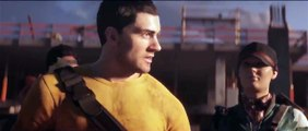 Dying Light Bande Annonce VF (PS4-XBOX ONE-PS3-XBOX 360)
