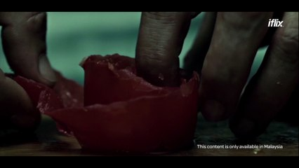 Hannibal - Trailer