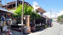 Rhodes (Rodos, Rhodos) in the Greek Islands Greece HD