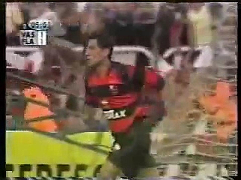 Flamengo Campeão Carioca 2004