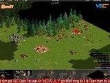 [GameTV.vn] Giai VEC Open Vong tuket I  Ha Noi vs Hai Phong Tran 7 (09062012)