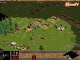 [GameTV.Vn] AOE Giao luu | 9X FCLUB vs TNTP (23062012) tran 10