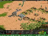 [GameTV.Vn] AOE Giao luu | GameTV 2 vs caudien C1 Tran 2 (08062012)