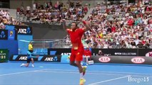 Tennis - Passion and Emotions (HD)
