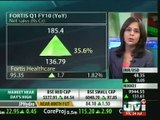 Fortis Healthcare CEO, Bhavdeep Singh on UTV 1