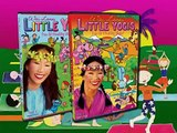 Wai Lana's Little Yogis DVDs : Enriching & Fun Yoga DVDs for Kids