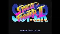 Super Street Fighter II Turbo (3DO) - Hong Kong (Fei Long) Climax
