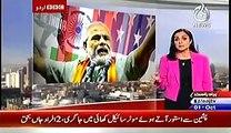 pakistan media on modi foreign policy,usa visit ,