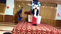 Mickey Mouse Cartoon Character on Rent in Chandigarh for Kids and Birthday Parties  Amy Events